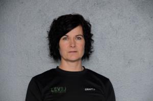 Monika Berg